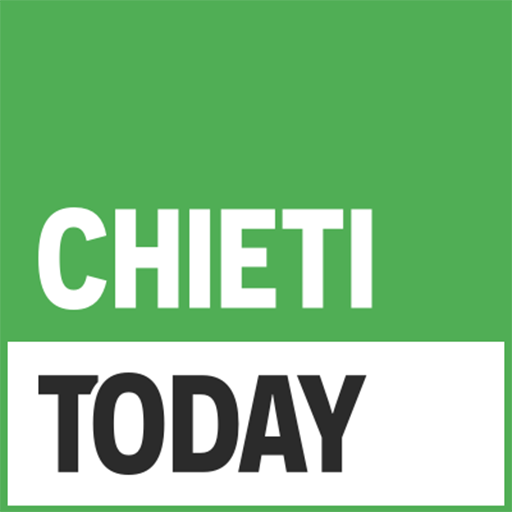 Logo ChietiToday